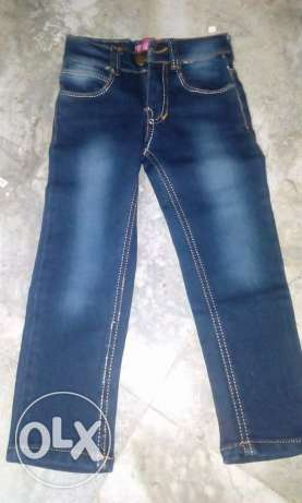 Jeans for kids