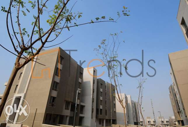 Village garden katameya *apartment*170 sqm القاهرة الجديدة -  2