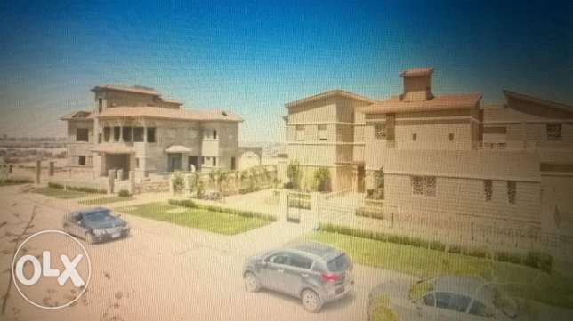 Villa for sale in Karma hights oct zaye 6 أكتوبر -  7