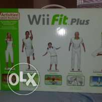 wii fit plus sport new sealed untouched