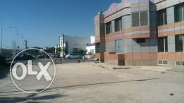"shop, gym, cafe for rent in new shopping center ""Star"" near Ragab sons"