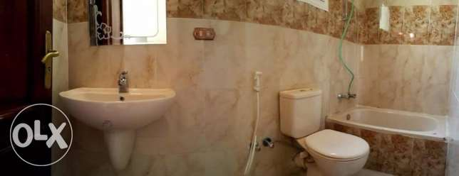 Furnished flat for rent in Karma compound الشيخ زايد -  1