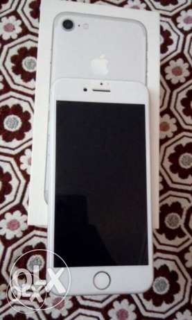 Iphone 7 32G Silver
