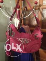 guess purse bag for women
