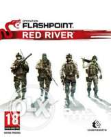 Flashpoint Red River ps3