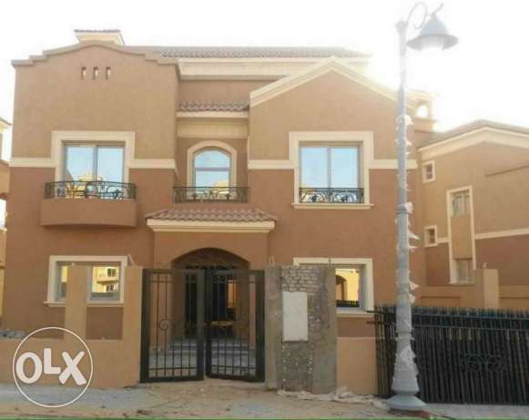Standalone villa for sale in Diar Sabour 1150msq prime location