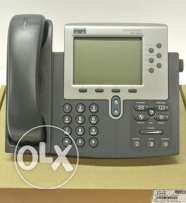 Cisco 7961 ip phone brand new in box