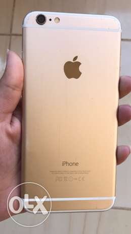 iPhone 6 Plus 64giga
