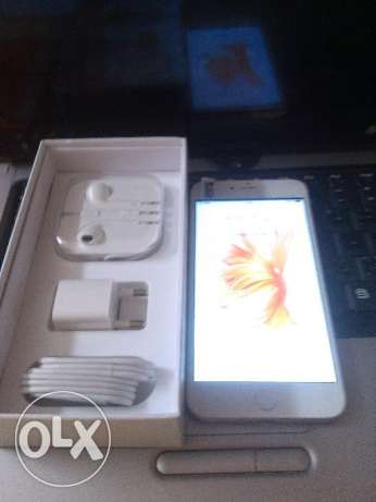 iPhone s 6 plus new for sale first high copy الساحل -  5