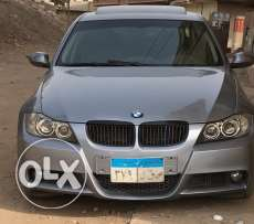 E90 sport package top