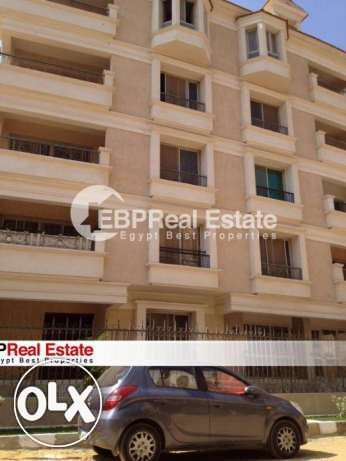 Apartment for rent in New Cairo unfurnished near AUC behind Zohor Club