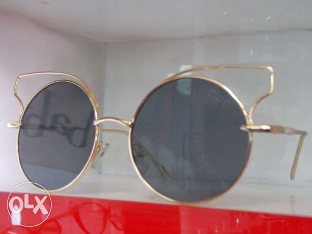 sunglasses 1st high copy new for women مدينة نصر -  1