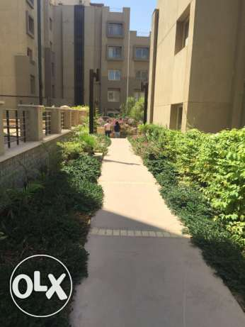 Apartment in the villagegate for sale القاهرة الجديدة -  4