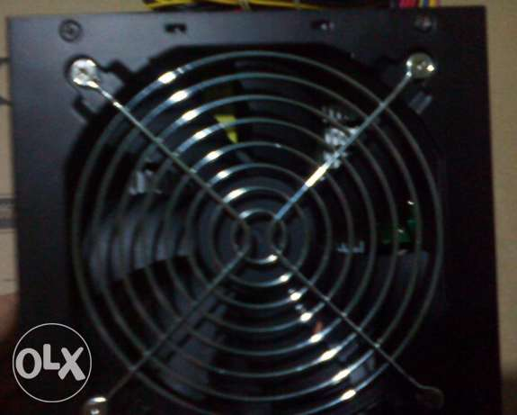 Power Supply: Cooler Master Extreme Power Plus 500W الإسكندرية -  6