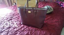 Micheal kors original bag