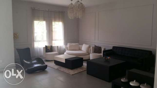 For rent at Greens compound الشيخ زايد -  4
