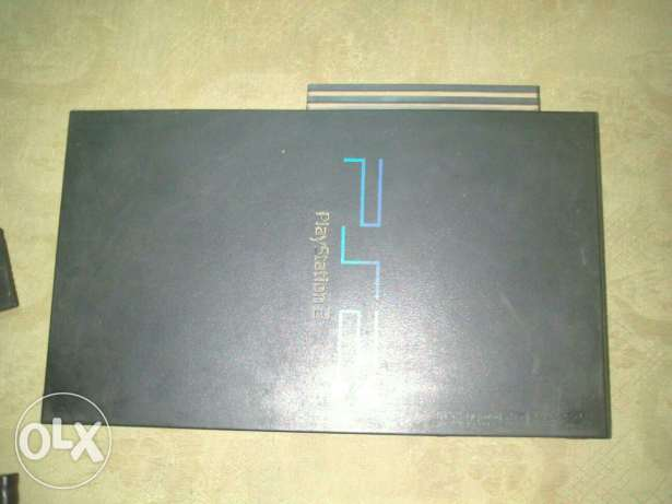 PlayStation 2 النزهة -  3