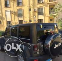 Jeep رانجلر for sale