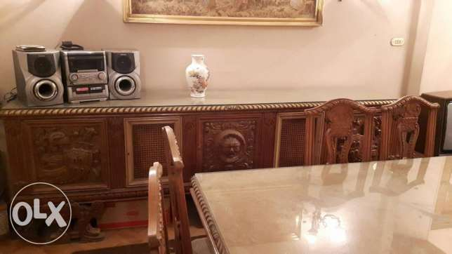 Excellent Dining Room