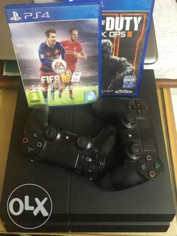 Playstation 4 500GB for sell