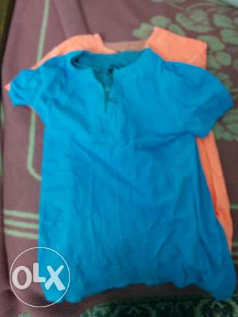 Two T-Shirts from Ravin
