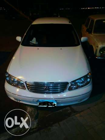 Nissan sunny automatic 2008 First owner الدخيلة -  4