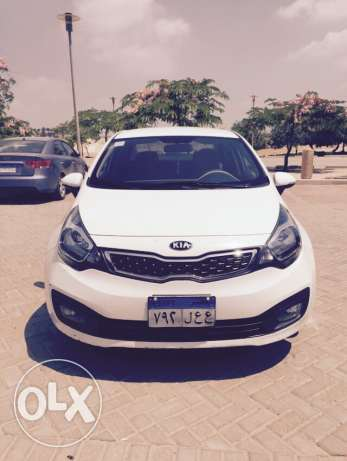 Kia rio 2013 for sale