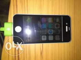 iphone 4s 16 G blue