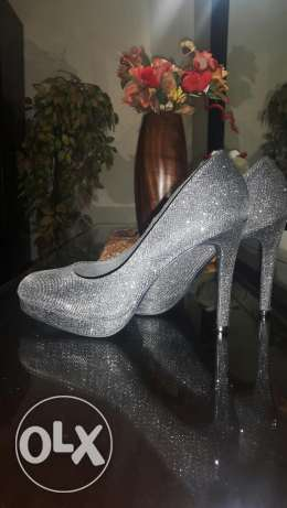 New soiree heels size 10