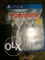 Tom Clancy's the division Arabic