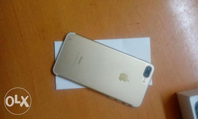 iPhone 7 new for sale first high copy بــ 2650 ج العجوزة -  1