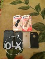 coverś for I phone 5s and cov grand neo