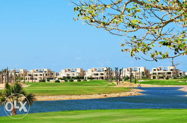 شGood offer hacienda bay chalet 1st row golf open view