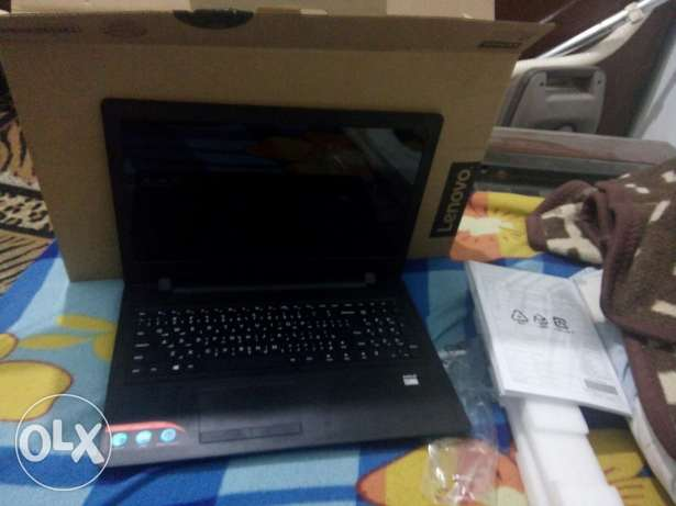 Lab top lenovo ideapad 110