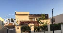 - Villa for Rent in Allegria - 6th of October
