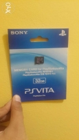 Ps vita memory card 32 gb