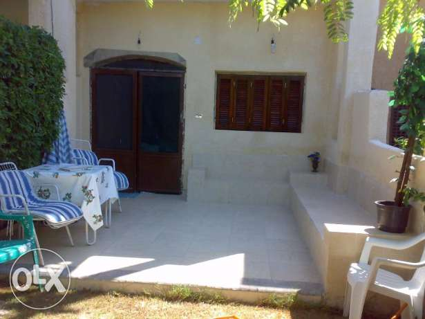 A sweet modern chalet at Marina for rent in winter القاهرة -  7