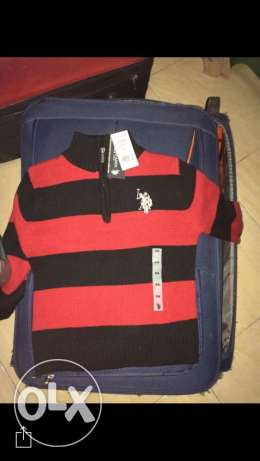 Original US Polo shirt مدينة نصر -  1