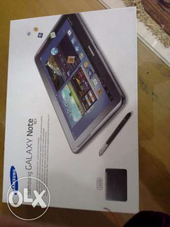 Samsung Galaxy Note 10.1 (16G)like nee العاشر من رمضان -  4