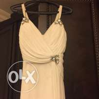 Dress used size M