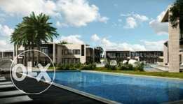 G Cribs El Gouna 10% Cash Up To 8 Years Installment