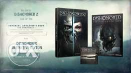 Dishonored 2 (Pre-order edition)