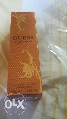 original 100ml guess by marciano عين شمس -  2
