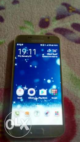 Samsung s6 dous like new