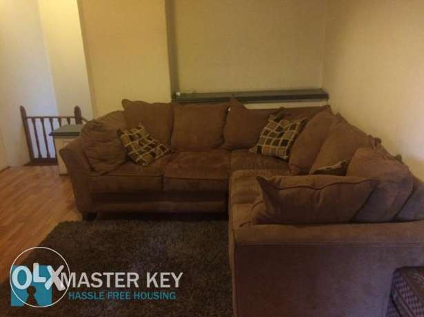 Apartment Old Rent For Sale 190 m 3 Bedrooms in Zamalek
