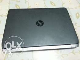 lab top hp pro book