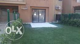 Duplex with garden in Casa for sale with installments& fully finished