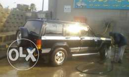 jeep Cherokee good condition