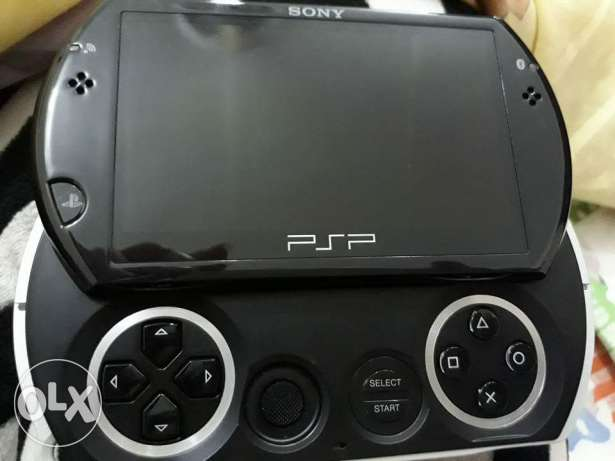 Play station portapal
