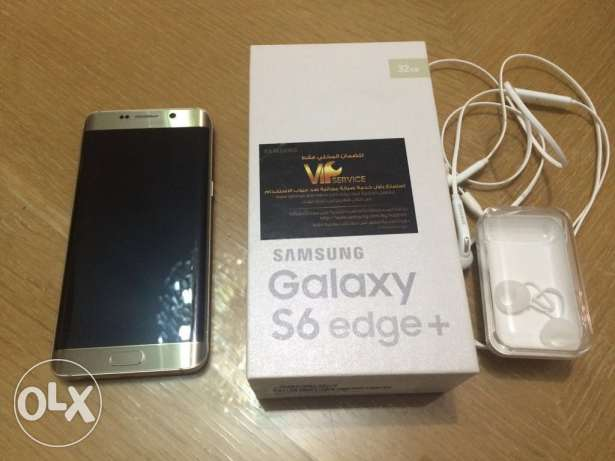 Samsung Galaxy s6 edge plus المعادي -  4